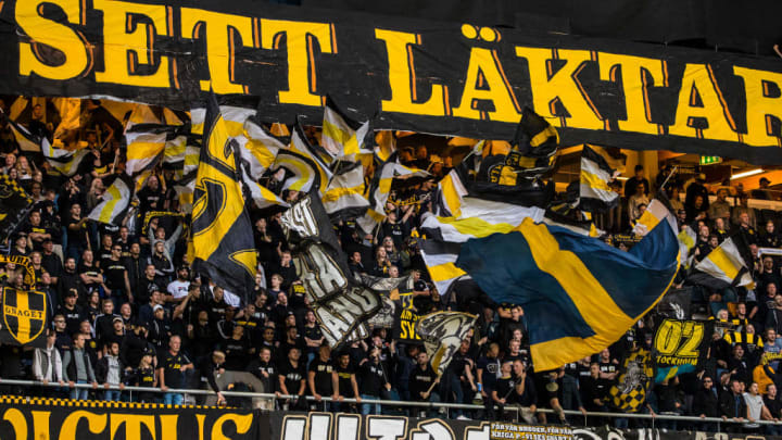 AIK v Sheriff - UEFA Europa League Third Qualifying Round
