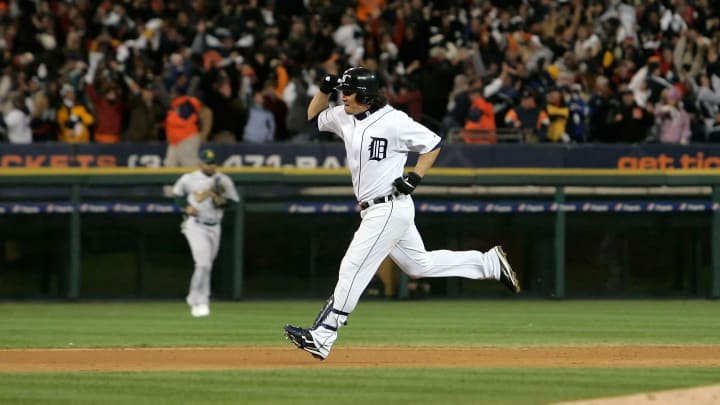 Remembering the Magglio Ordoñez Walkoff Homer That Sent the Tigers to the 2006 World Series