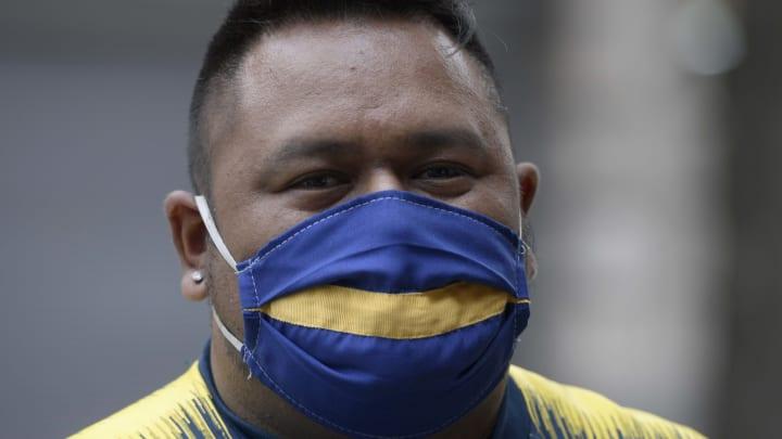ARGENTINA-HEALTH-VIRUS