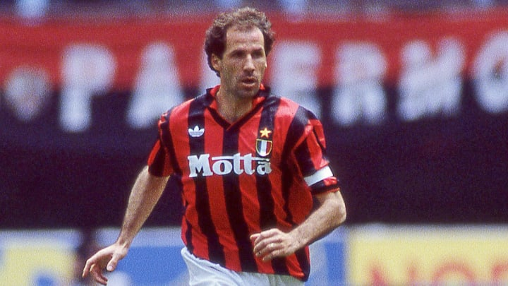 Franco Baresi: Simply One of The Best Defenders to Ever Play The Game