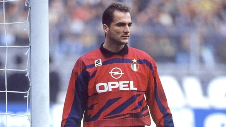 Sebastiano Rossi