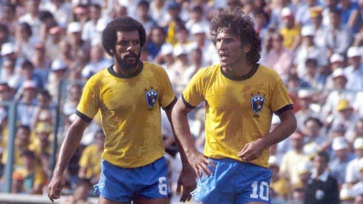 Zico Brasil Flamengo