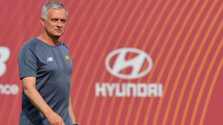 José Mourinho a déjà mis plusieurs joueurs en vente après son arrivée à la tête de l'AS Roma.