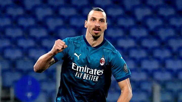 Amtlich: Ibrahimovic verlängert bei AC Milan