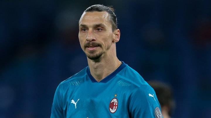 Wer austeilt, muss auch einstecken können: Zlatan Ibrahimovic (39) gerät unter öffentlichen Beschuss