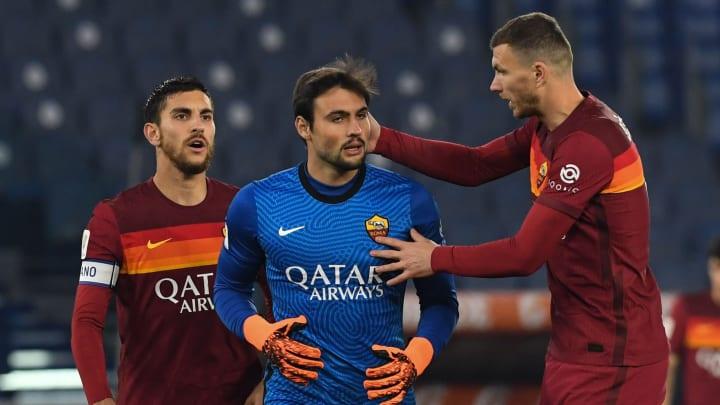 Die Roma hat sich einen Wechsel zu viel geleistet