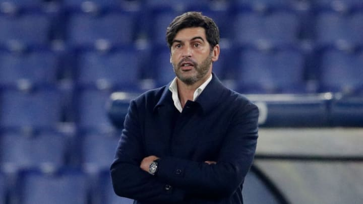 Paulo Fonseca is on the verge of being appointed as Spurs boss