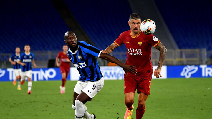 AS Roma vs Inter Milan - Serie A 2020/21: Live Streaming ...