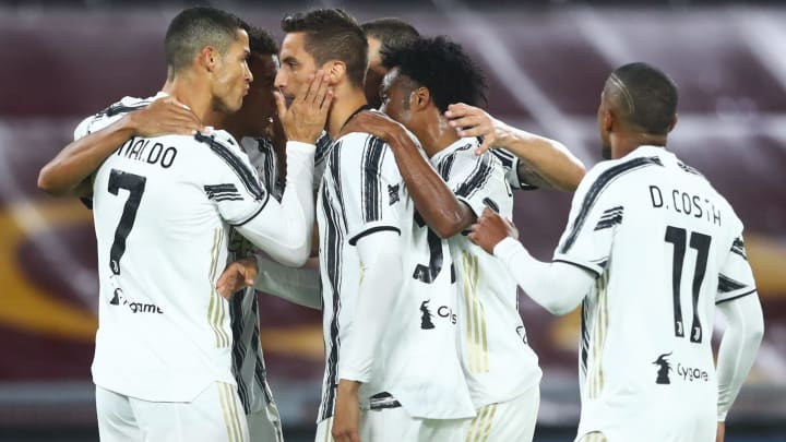 Dynamo Kyiv Vs Juventus Preview How To Watch On Tv Live Stream Kick Off Time Team News