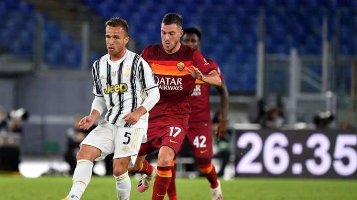 Arthur has yet to make an impact in Turin