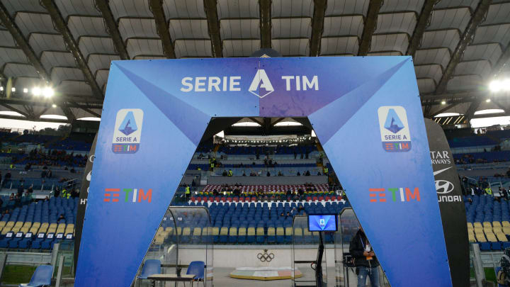 Serie A Confirms Return Date Of 20 June Coppa Italia To Kick Things Off In Italy
