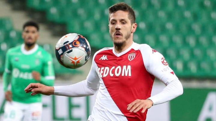 Stevan Jovetic de Monaco à Nice ?