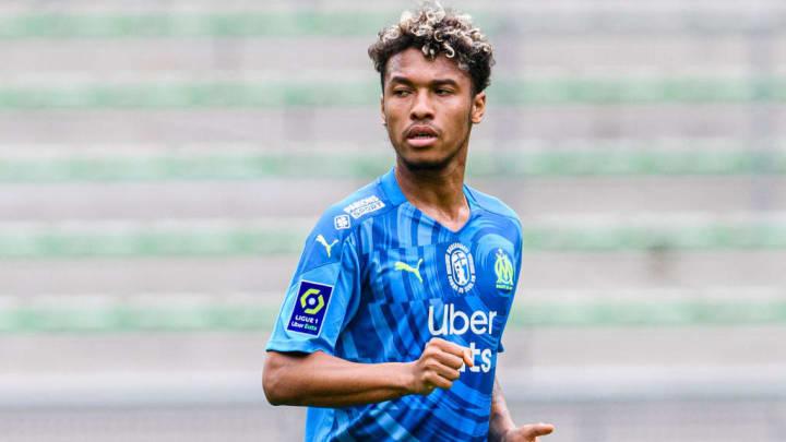 La Lazio Rome insiste pour Boubacar Kamara.