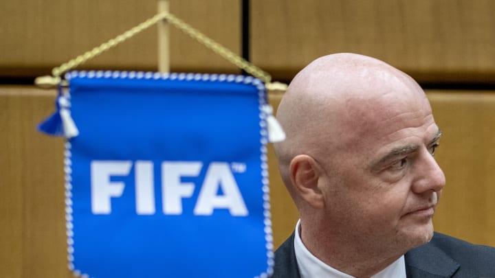 AUSTRIA-UN-FIFA-DIPLOMACY-FBL-CORRUPTION
