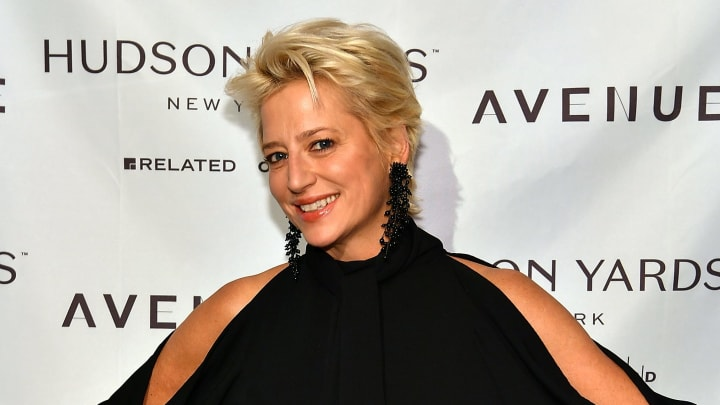 Dorinda Medley of Bravo's 'Real Housewives of New York City'