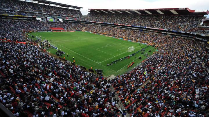 Le derby le plus chaud d'Afrique du Sud !