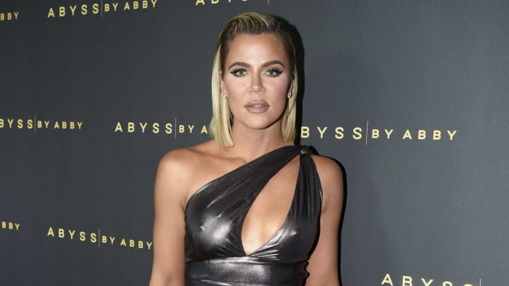 Khloé Kardashian's over-the-top birthday celebration drew backlash.