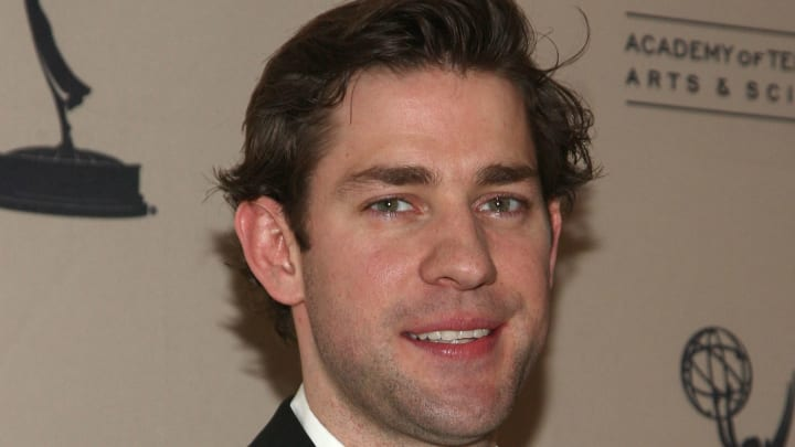 Three famous actors auditioned for the role of Jim Halpert in 'The Office' before John Krasinski scooped up the part.