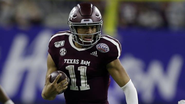 Vanderbilt vs Texas A&M odds, spread, prediction and over/under.