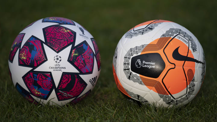 UEFA & Premier League release statements condemning European super league plans