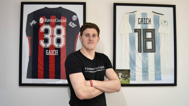 Adolfo Gaich