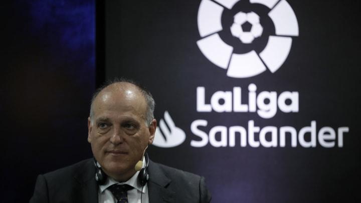 Milliardendeal für die spanische Liga!