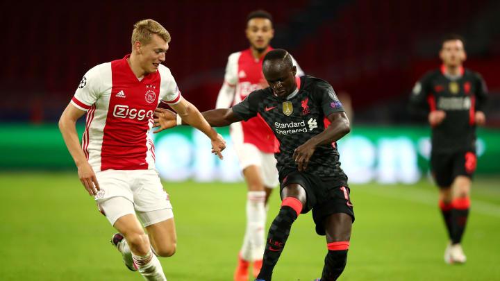Liverpool Vs Ajax Live Streaming Jadwal Laga Dan Info Skuad Liga Champions 2020 21