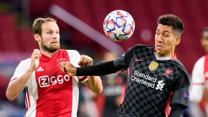 Liverpool vs Ajax Preview: How to Watch on TV, Live Stream ...