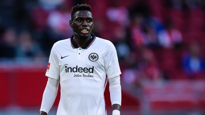 Danny da Costa ist ein Thema auf Schalke