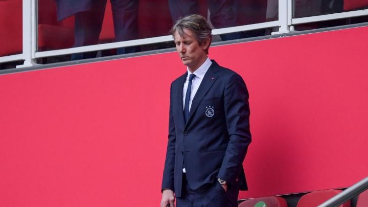 Ajax v FC Emmen - Dutch Eredivisie