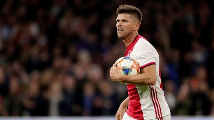 Für Ajax hat der Hunter zuletzt noch regelmäßig zugeschlagen