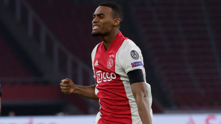 The 25 Best Youngsters to Build Your FM21 Squad Around