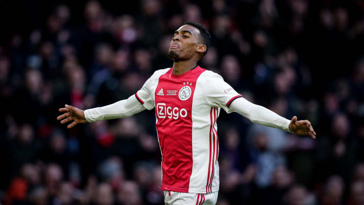 Ryan Gravenberch: 8 Things to Know About Ajax's Latest Teen Sensation