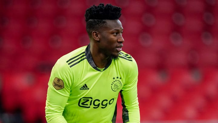 Onana has seen his ban reduced upon appeal