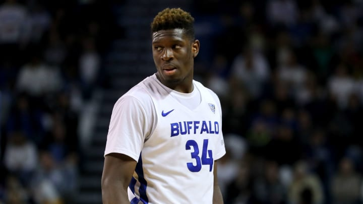 Akron vs Buffalo prediction and college basketball pick straight up and ATS for tonight's NCAA game between AKR and BUF.