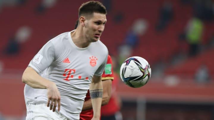 Niklas Süle stand in seinen bisherigen Einsätzen als Rechtsverteidiger für defensive Stabilität
