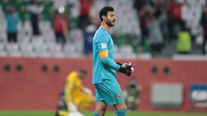 Al Ahly Palmeiras Olimpíada Egito Mohamed Salah
