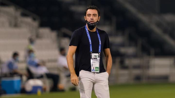 Xavier Hernández Creus, Xavi