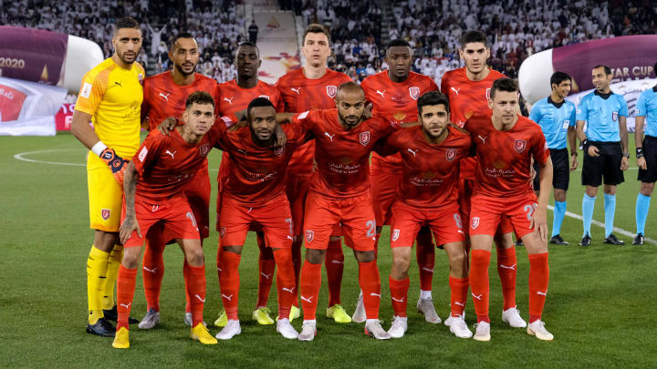 5 Grandes Jogadores Que Atuam No Futebol Do Qatar