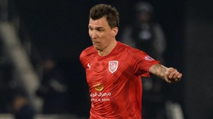 Mario Mandzukic devrait rejoindre le Milan AC.