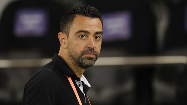 Xavi n'est plus la priorité du Barça