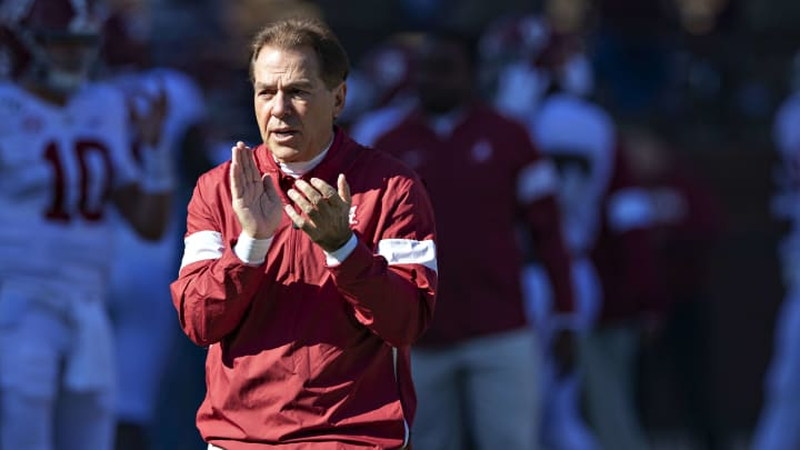 Will Nick Saban and Alabama land 4-star offensive tackle Javion Cohen on Early Signing Day?