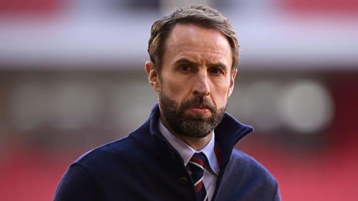 Gareth Southgate explains 'complicated' England Euro 2020 squad selection