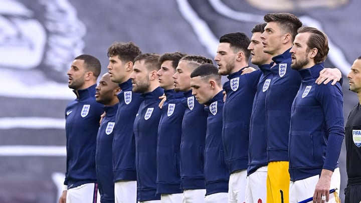 Gareth Southgate has named his provisional England squad for Euro 2020
