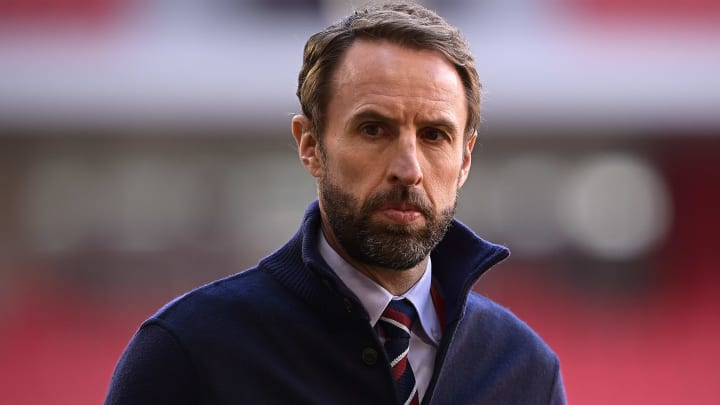 Twitter reacts as Gareth Southgate names provisional England squad for Euros