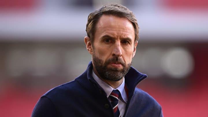 Gareth Southgate is considering pushing Luke Shaw into centre-back
