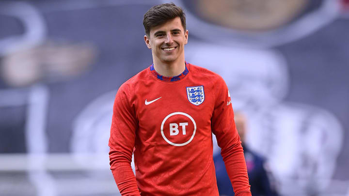 Mason Mount has impressed during the international break