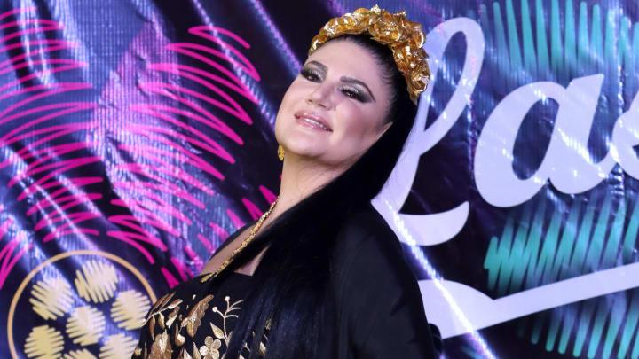 Alejandra Ávalos tiene 55 años