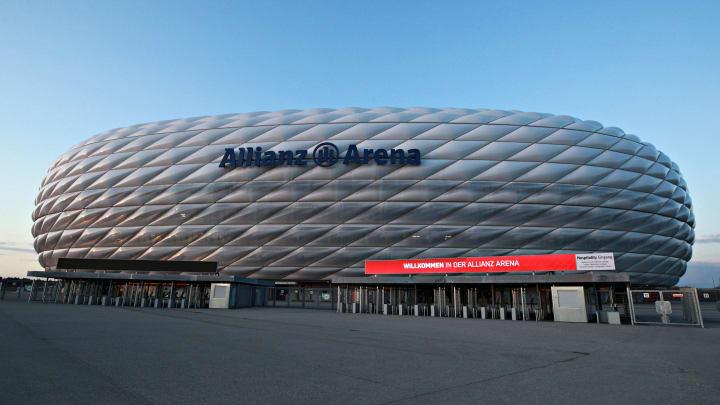 Die Allianz Arena könnte während der Europameisterschaft 2020 im Sommer doch leer ausgehen