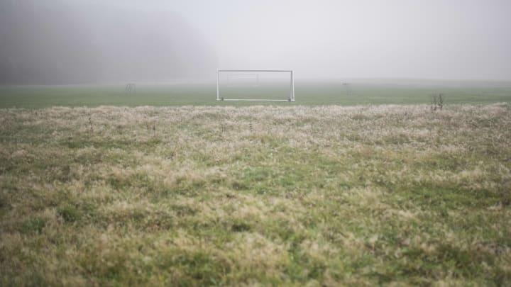 La morte del calcio